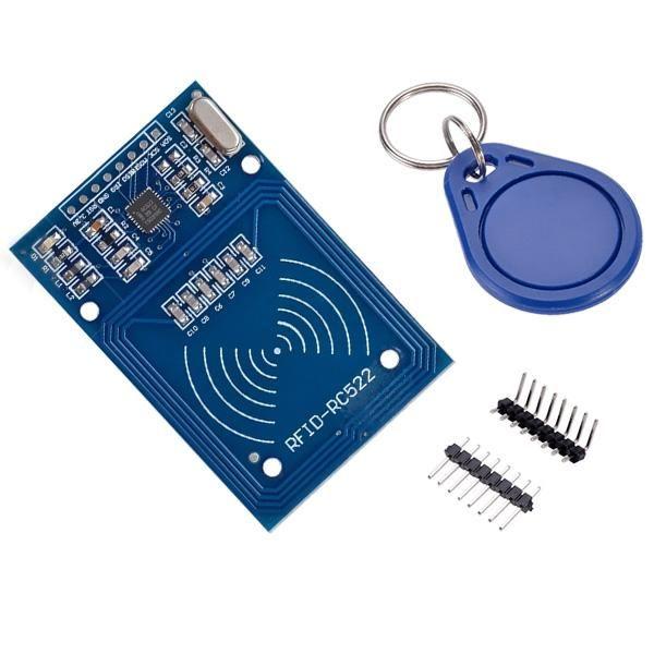 RFID Arduino